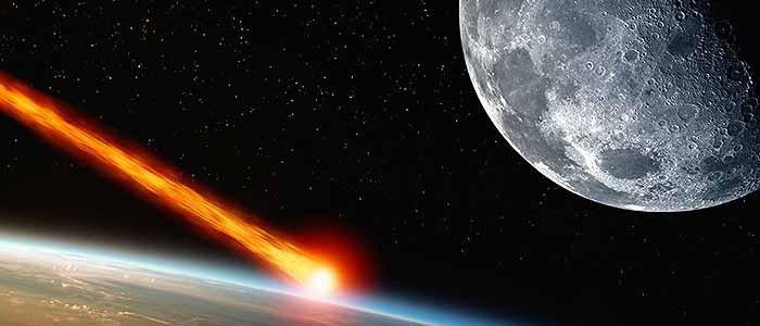 Meteorite Crop
