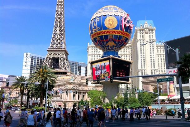 Getaway - Vegas
